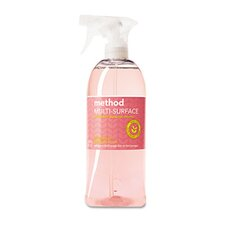 All Surface Cleaner, Pink Grapefruit, 28 Oz., Bottle