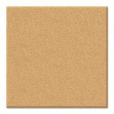 Cubicle Cork Canvas Board
