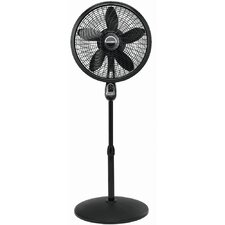 "18"" Adjustable Pedestal Fan"