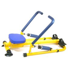 Fun and Fitness for Kids - Multi Function Rower