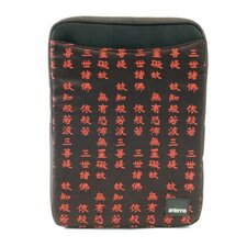 Ezpro Laptop Sleeve in Asian Embroidery
