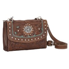 Lady Lace Texas Two-Step Wallet / Handbag