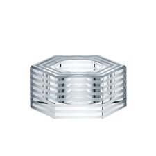 2-Valencia by Jaime Hayon Crystal Tealight Votive