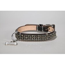 Bling Collar in Black