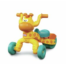 Go and Grow Lil' Rollin' Giraffe