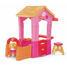 Lalaloopsy Spot Splatter Splash Playhouse