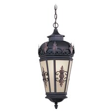 Berkshire 1 Light Outdoor Hanging Lantern