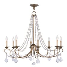 Pennington 8 Light Chandelier