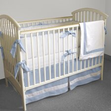Jake 3 Piece Crib Bedding Collection