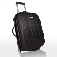 "Rome 21"" Hard-Shell Hardsided Rolling Upright"