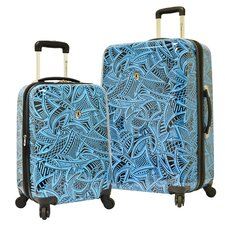 Hardsided Carry-On Spinner Suitcase