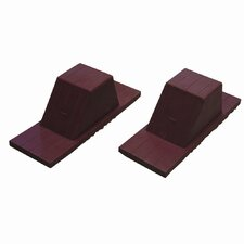 Rubber Indoor Starting Blocks