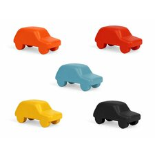 Car Crayons (Set of 5)