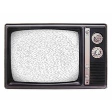Retro TV Photo Frame