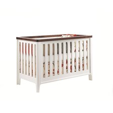 Piccolo 3-in-1 Convertible Crib
