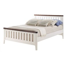 Piccolo Double Slat Bed