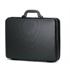 "Delegate II Black 5"" Attache Case"