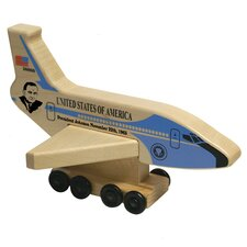 Johnson Air Force One
