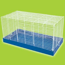 "Chew-Proof 25"" Small Animal Cage"