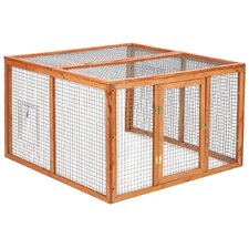Chick-N-Yard Chicken Coop