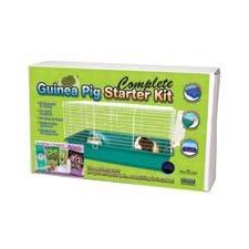 Home Sweet FM Browns Guinea Pig Starter Kit