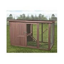 Chick N Cottage Chicken Coop