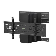 "Motorized Full Motion Mount For Flat Screen TV's (37"" - 85"" Screens)"