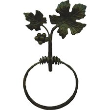 Vineyard Towel Ring