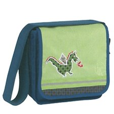 Dragon Mini Messenger Bag