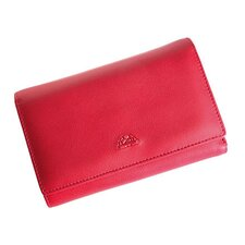 Oronero Ladies Euro Wallet with ID window