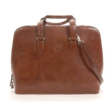 "Italico Classic Ladies 17"" Zip-Around Laptop Bag"