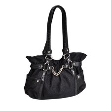 Cosmos Large Handbag