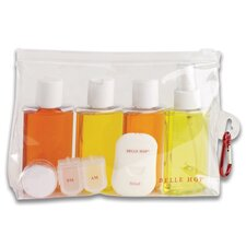 Belle Hop 3-1-1 Carry-On Bottle Set
