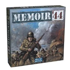 Days of Wonder Memoir 44 Board Game