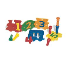 Number Express Ages 2-5