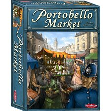 Gateway Portobello Market Board Games