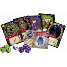 Scary Tales Deck 1 Games