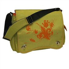 Sam Messenger Diaper Bag