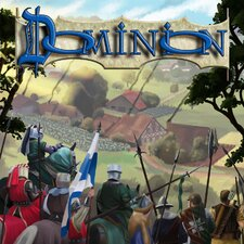 Dominion Board Games