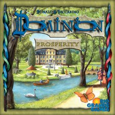 Dominion Prosperity Card Game