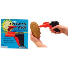 Potato Gun Toy