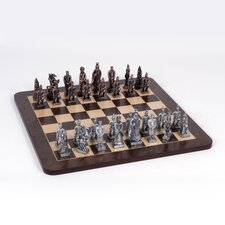 Chinese Qin Chess Set