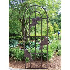 Grape Trellis