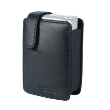 Leather Smart Phone and Digital Camera Case