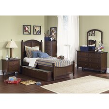Abbott Ridge Panel Bedroom Collection