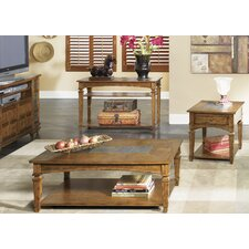Sante Fe Coffee Table Set