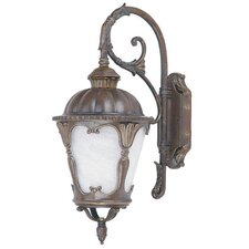 Gianni 2 Light Outdoor Wall Lantern