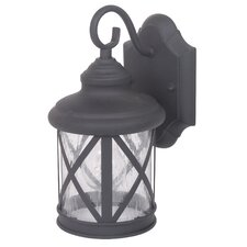 Mahony 1 Light Outdoor Wall Light