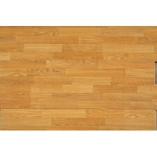 QS 700 7mm Oak Laminate in French