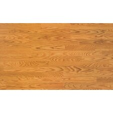 Home Series Sound 7mm Oak Laminate in Butterscotch